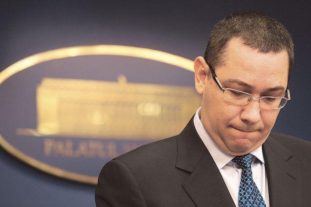 Grindeanu își face Cabinet. Victor Ponta, desemnat secretar general al Guvernului