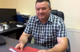 Un nou mandat de primar pentru Mărcuți la Sânmihaiu Român