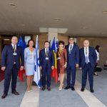 Vizită în Israel a delegației Camerei Deputaților