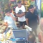 VIDEO. Au FURAT cu NESIMȚIRE banii dintr-un magazin din centrul Timișoarei. Hai să-i GĂSIM!