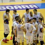 BC Timișoara vrea a șasea victorie consecutivă. Astăzi, cu Phoenix Galați!