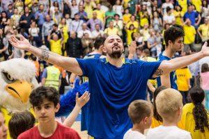 Bogdan Popescu revine în baschetul timișorean. Ce alt tânăr jucător a mai semnat cu Timba