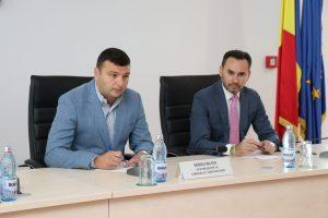 """Secretar de stat: """"Aradul este un exemplu de succes!"""""""