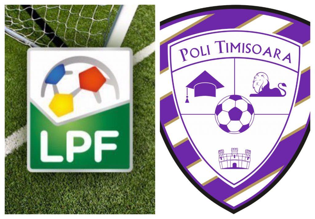 Poli Timișoara debutează în deplasare în noul sezon al Ligii I. Primul ȘOC, acasă, în etapa a doua