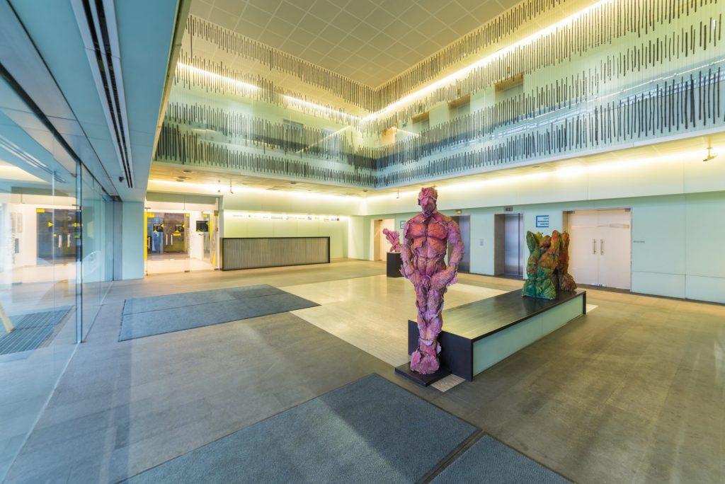 Provocare pentru tinerii arhitecți și designeri: City Business Centre Timișoara lansează un concurs de proiecte. Premiul:  7.000 euro