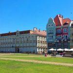 """""""Cadoul"""" primit de timişorenii care îşi renovează clădirile istorice"""