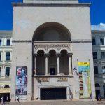 Pot începe lucrările de reabilitare a clădirii Operei Naționale din Timișoara