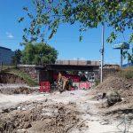 Lucrările de la pasajul Popa Șapcă lasă locuitorii din zonă FĂRĂ APĂ rece