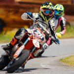 Puștiul minune al motociclismului românesc, Patrick Pascotă, rezultate de EXCEPȚIE