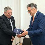 Universitatea Politehnica Timișoara și Universitatea Tehnică din Munchen au semnat un acord de cooperare
