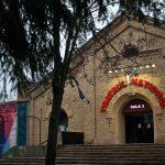 Final de stagiune cu Rambuku de Jon Fosse la Teatrul Naţional