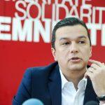 """Grindeanu: Criză politică este generată de """"o coaliţie a pierzătorilor"""""""