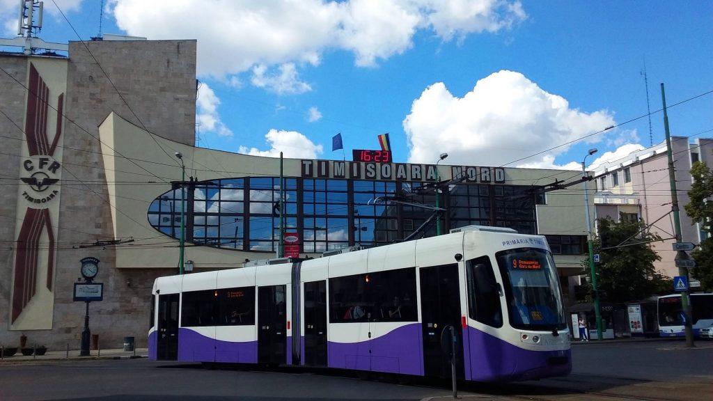 Program special al mijloacelor de transport în comun de Revelion