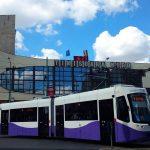 Veşti bune pentru călători. Tramvaiele 1, 8 și 9 revin pe vechiul traseu de pe bd. Dragalina