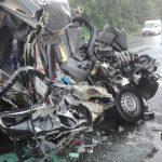 Trei români au murit şi şase au fost răniţi într-un accident în Ungaria