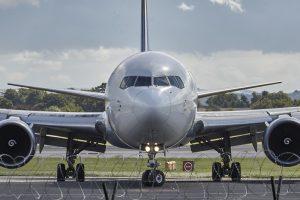Exercițiu de verificare și testare pe Aeroportul Internațional Timișoara