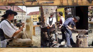 Cartierul Fabric ar putea găzdui o Casă a Calfelor ca la Sibiu