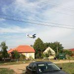Dezinsecție împotriva țânțarilor și muștelor, în comuna Biled