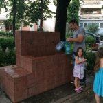 """DSP Timiș: """"Apa de la fântânile publice este potabilă și nu prezintă modificări de parametri specifici"""""""