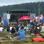 Gărâna Jazz Festival ediția XXII: 4 zile, 3 scene, 25 de concerte. Descoperă programul complet al festivalului din Munții Semenic