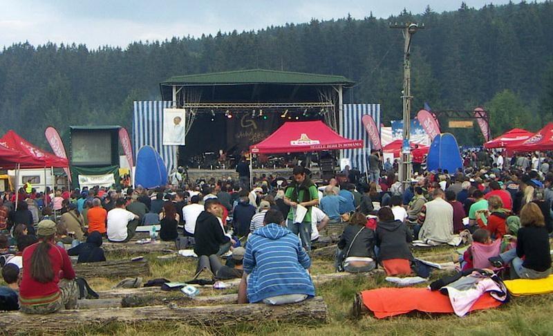 Joi începe Gărâna Jazz Festival în Munții Semenic