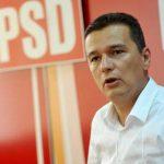 """PSD Timiş: """"Sorin Grindeanu s-a întors azi ACASĂ!"""""""