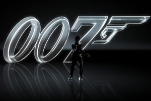 Când va fi lansat următorul film din seria James Bond