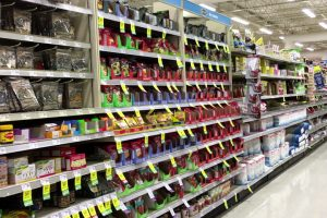 Petre Daea, despre dublul standard al alimentelor: Din cele 29 produse analizate, 9 diferă