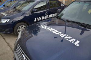 Un timişorean are necazuri serioase după ce jandarmii i-au găsit în maşină un joint