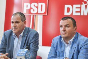 """Omul trimis de Dragnea, eșec răsunător în discuțiile cu PSD Timiș: """"Nu am venit cu gândul de a impune pe cineva la organizație"""""""