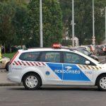 Poliția rutieră ungară a intesificat controalele TIR-urilor și autobuzelor