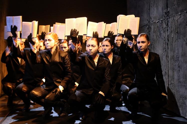 Final de stagiune la Teatrul Național din Timișoara