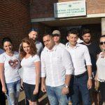 Campanie de donare de sânge organizată de TLDE Timiș