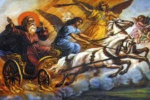 Sfântul Ilie: Ce să nu faci sub nicio formă în 20 iulie