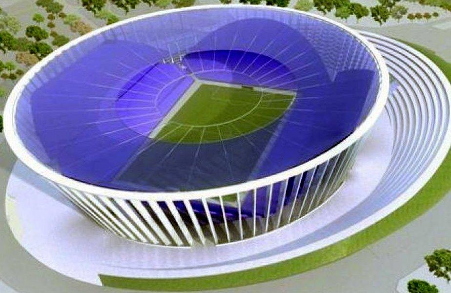 """Stadion NOU la Timişoara? Robu: """"Este pe lista Companiei Naţionale de Investiţii"""""""