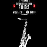 Saxofonist al trupei The Rolling Stones, în concert la Arad