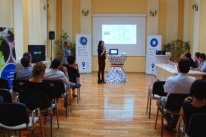 Tinerii cu idei inovatoare, provocați la competiția Climate LaunchPad