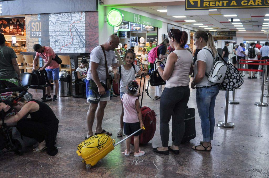 Din iulie, zboruri către Stuttgart, Paris și Chișinău, direct de pe Aeroportul Timișoara