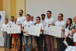 Trei idei inovative vor reprezenta România la finala proiectului Climate LauchPad