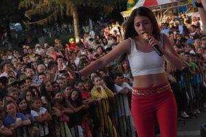 Cabron, Alex Velea și Nicole Cherry cântă la Zilele oraşului Sânnicolau Mare
