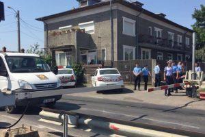 Tragedie fără margini! O femeie însărcinată a murit lovită de tren împreună cu cei trei copii. A lăsat un bilet de adio