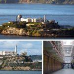 Închisoarea Alcatraz, unde a fost reţinut faimosul Al Capone, atrage anual peste 1 milion de turiști