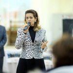 """Deputat Bianca Gavriliță: """"Legea Vaccinării trebuie să treacă în regim de urgență prin Parlament"""""""