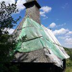 Să salvăm biserica de lemn din Alun!