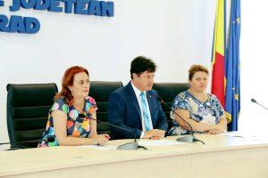Consiliul Județean Arad vizează încă 6,5 milioane de euro pentru dotări moderne la Spitalul Județean