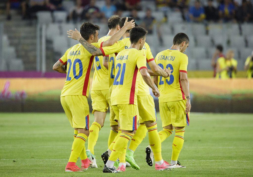 România timișoreanului Contra, în urcare în clasamentul FIFA