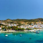 Insula grecească Evia te aşteaptă. Iată ce poți vizita!