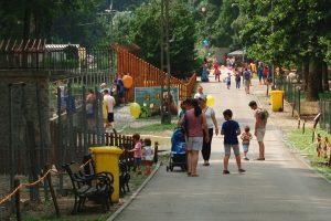 Intrare gratuită, ateliere şi concert la Zoo. Vezi ce se sărbătoreşte!