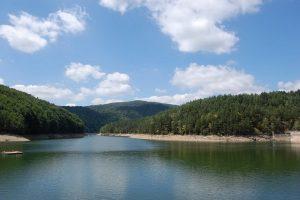 Un tânăr de 24 de ani s-a înecat la Crivaia