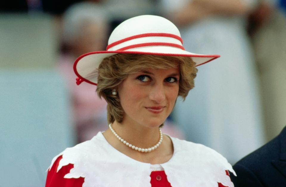 20 de ani fără Prințesa Diana